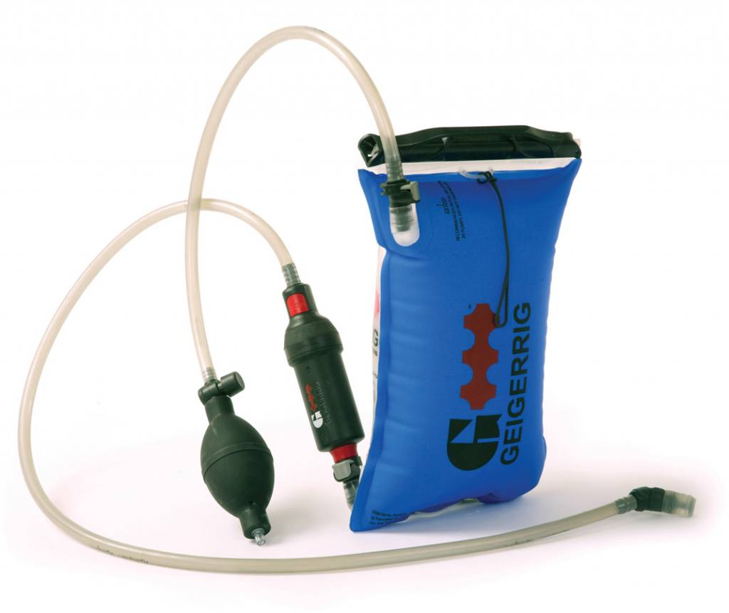 Fishpond Geigerrig Hydration Bladder - 70 oz