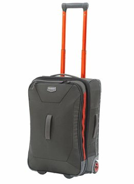 Simms Bounty Hunter Carry-On Roller Bag