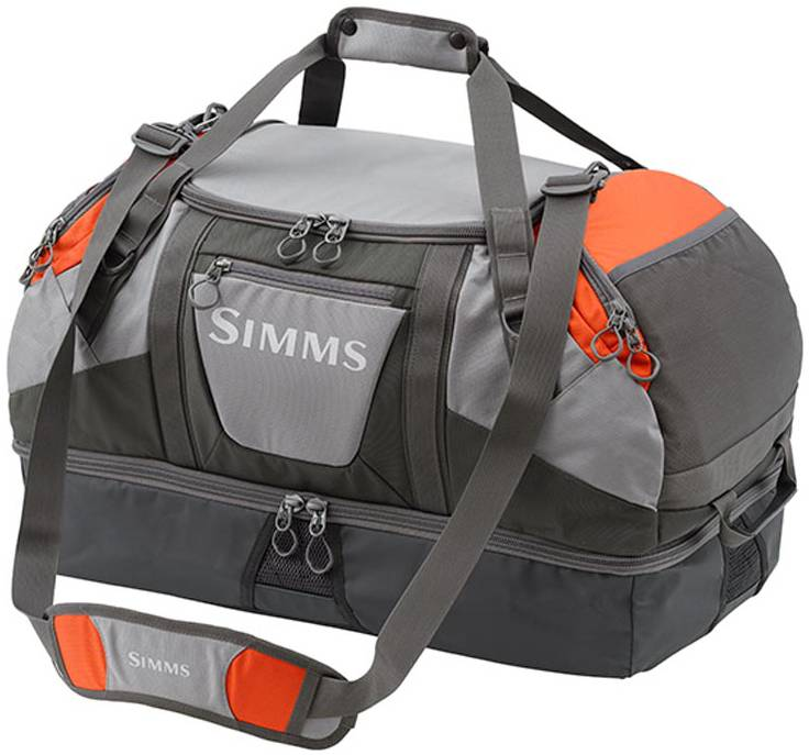 Simms Headwaters Wet/Dry Gear Bag