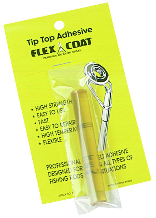 FLEX COAT Tip Top Adhesive