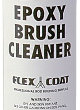FLEX COAT Brush Cleaner