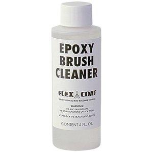 FLEX COAT Brush Cleaner