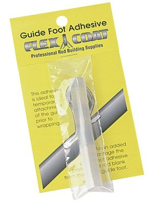 FLEX COAT Guide Foot Adhesive