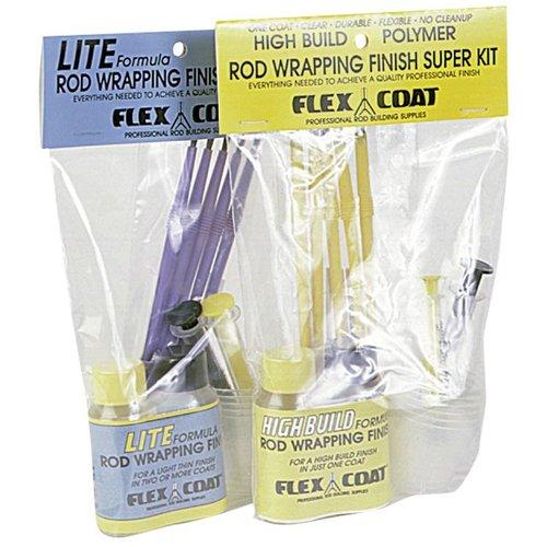 FLEX COAT Lite- 2 OZ Superkit