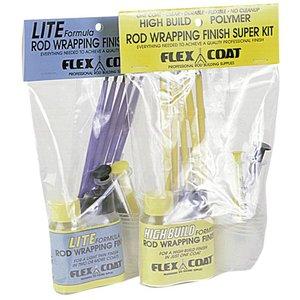 FLEX COAT Original- 2 OZ Superkit