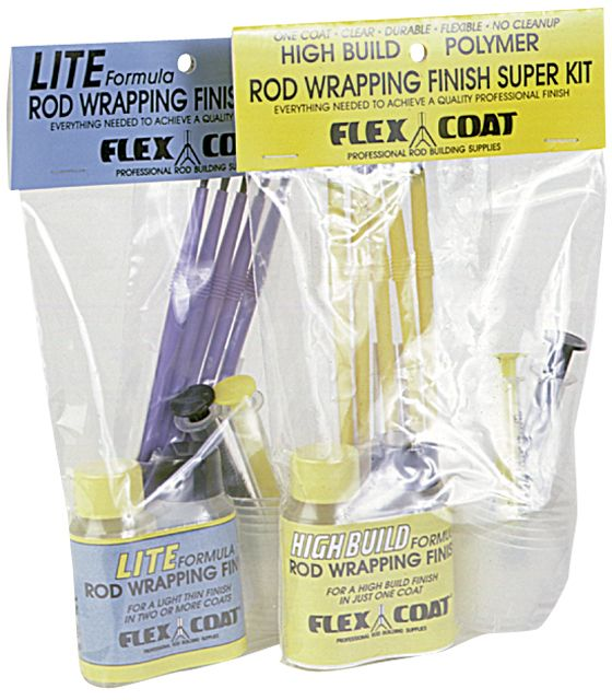 FLEX COAT Original- 2 OZ Superkit