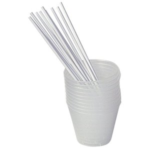 FLEX COAT Mixing Cups / Sticks 10 pack