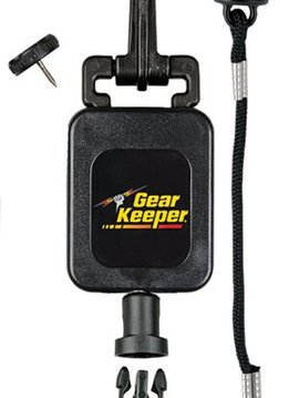 Wading Staff Tether - Combo Mount
