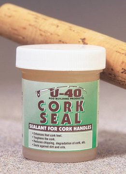 U40 Cork Grip Sealer