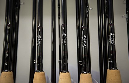 R.L. Winston Nexus Fly Rod