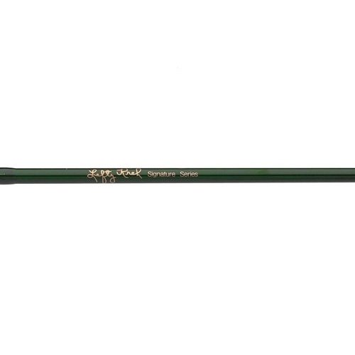TFO Lefty Kreh Signature Series II Fly Rod