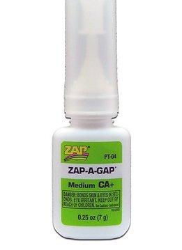 Dan Bailey Zap a Gap