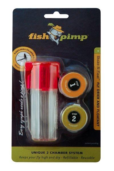 Fish Pimp Fish Pimp Shake-N-Float