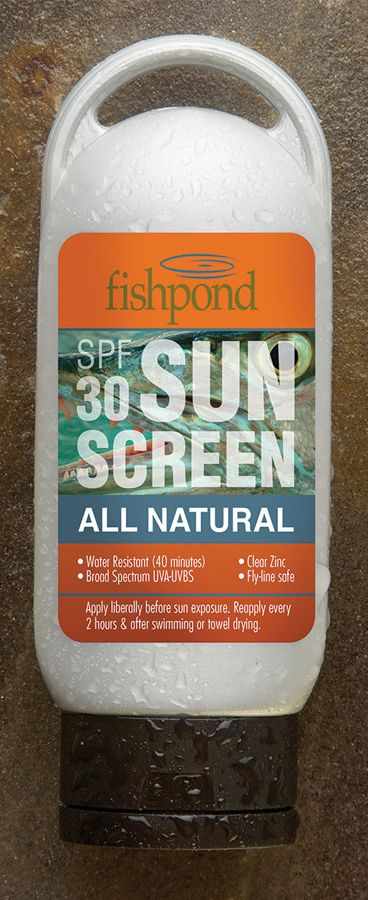 Fishpond Sunscreen - SPF 30