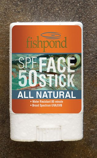 Fishpond Face Stick - SPF 50