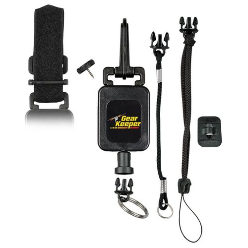 Instrument Tether - Combo Mount