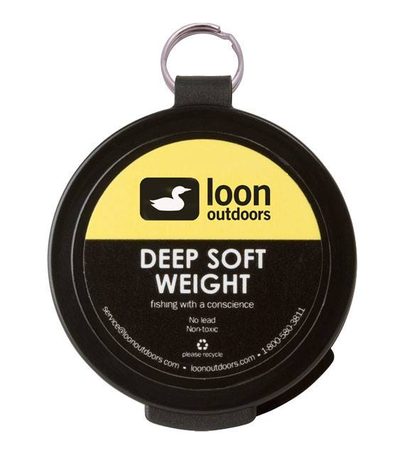 Loon Outdoors Deep Soft Weight