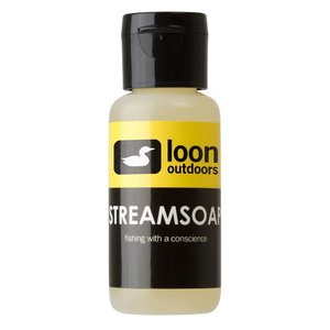 Loon Outdoors Stream Soap