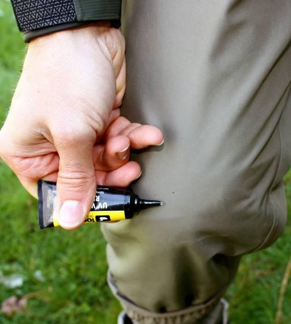 Loon Outdoors UV Wader Repair