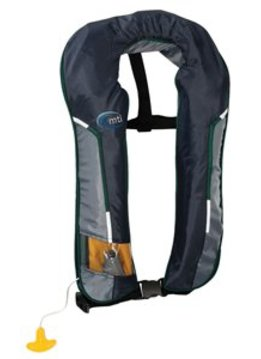 Outcast Anglers Inflatable PFD