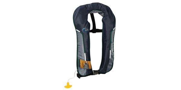 Outcast Anglers Inflatable PFD