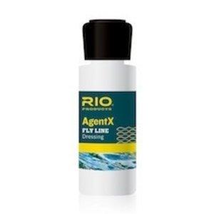 RIO Agent X FlyLine Dressing
