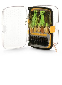 Scientific Anglers Classic 176 Angled Fly Box