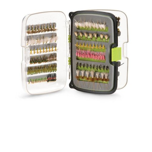 Scientific Anglers Max 432 Waterproof Fly Box