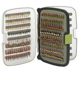 Scientific Anglers Max 752 Waterproof Fly Box