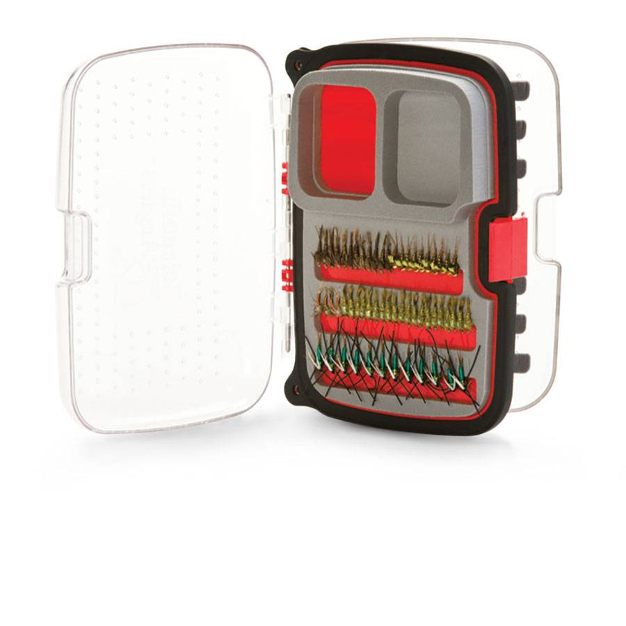 Scientific Anglers Max Nymph/Dry 446 Fly Box