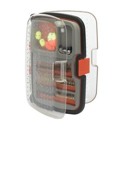 Scientific Anglers Nymph 210 Waterproof Fly Box