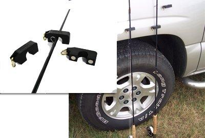 Tightline Magnetic Rod Guard