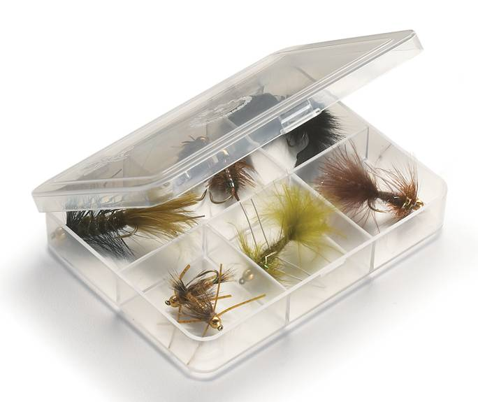 UMPQUA Myran Fly Boxes