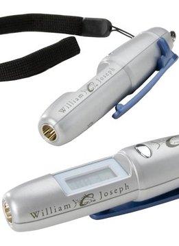 William Joseph Infrared Thermometer