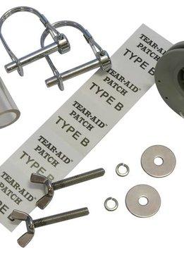 Outcast Pontoon Emergency Repair Kit