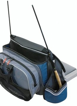 Outcast Deluxe Seat Saddle Bag