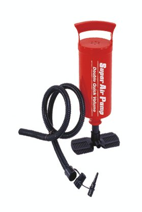 Outcast Small Hand Pump