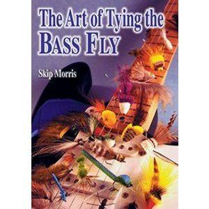 DVD-The Art of Tying the Bass Fly-Morris