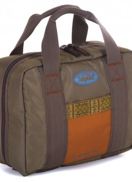 Fishpond Road Trip Fly Tying Kit Bag
