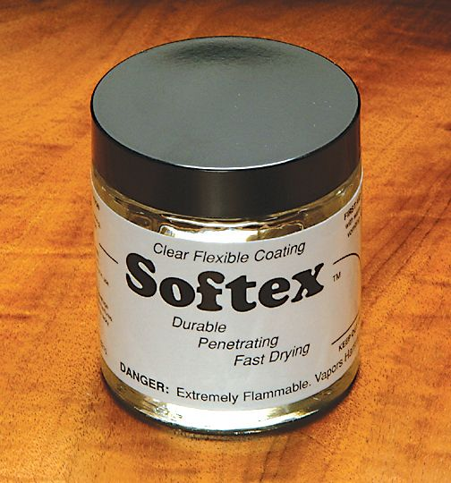 Softex Body Form Material