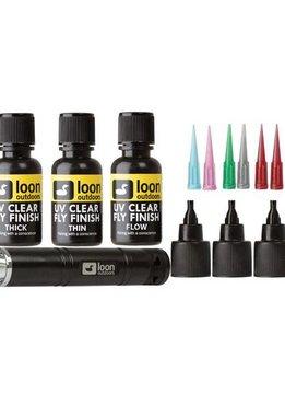 Loon Outdoors UV Fly Tying Kit