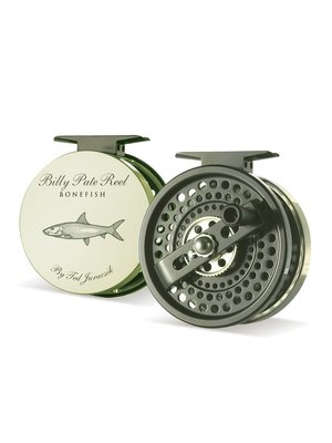 Tibor Billy Pate Anti-Reverse Fly Reel