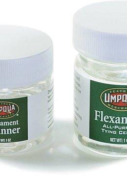 UMPQUA Dave's Flexament Head Cement