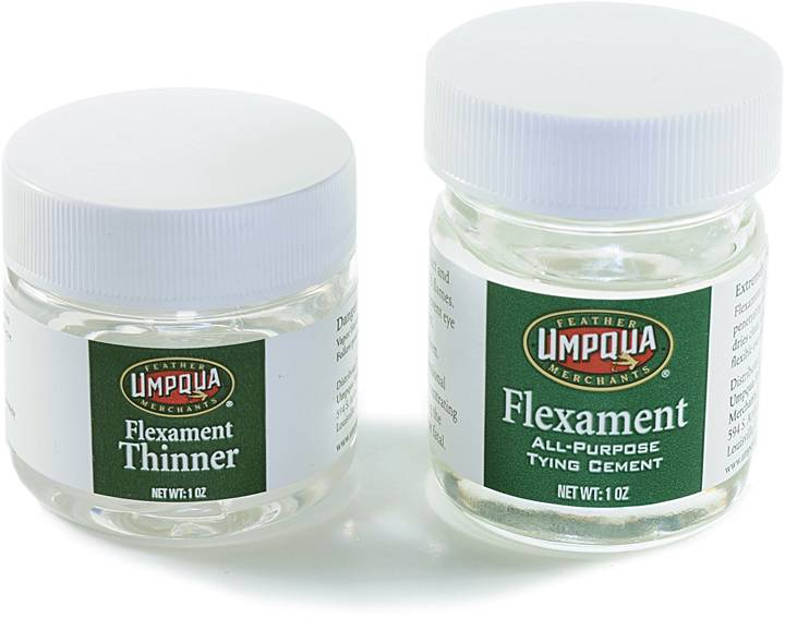 UMPQUA Dave's Flexament Thinner