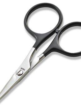 Tiemco Razor Scissors-Tungsten Carbide Blades