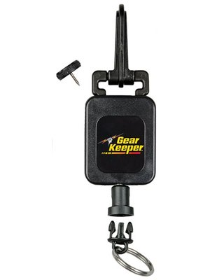 Snap Clip Mount -Medium Force