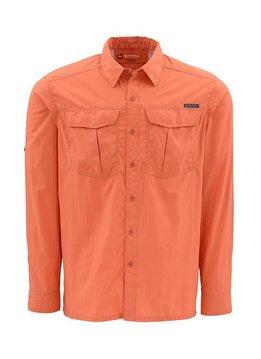 Simms Clinch L/S Shirt