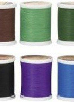 """GUDEBROD """"A"""" Thread - No Color Preserver"""