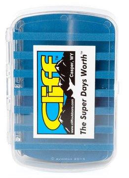 Cliff Super Days Worth Box