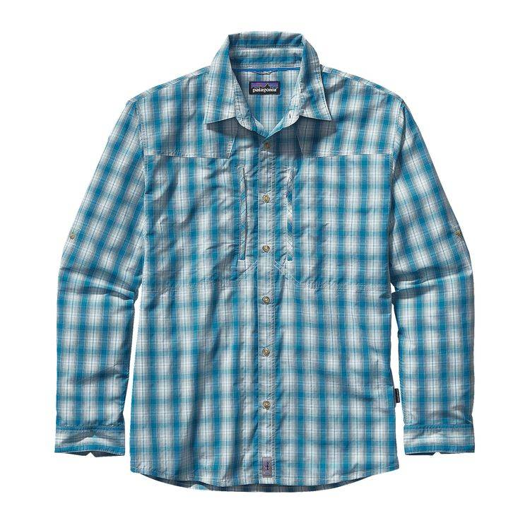 Patagonia L/S Sun Stretch Shirt